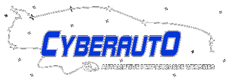 Cyberspace Automotive Performance, Inc. Logo